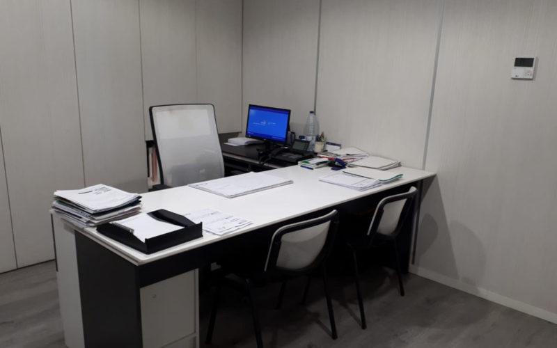 Despacho gerente